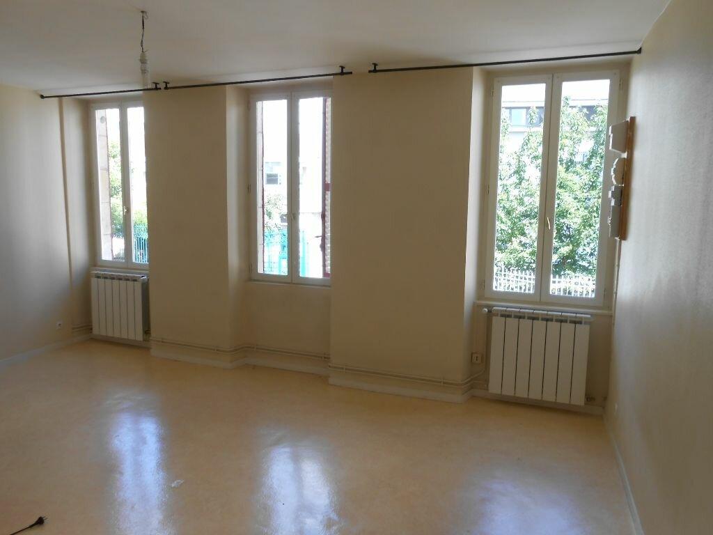 Achat Appartement 1 pièce à Nevers - vignette-1