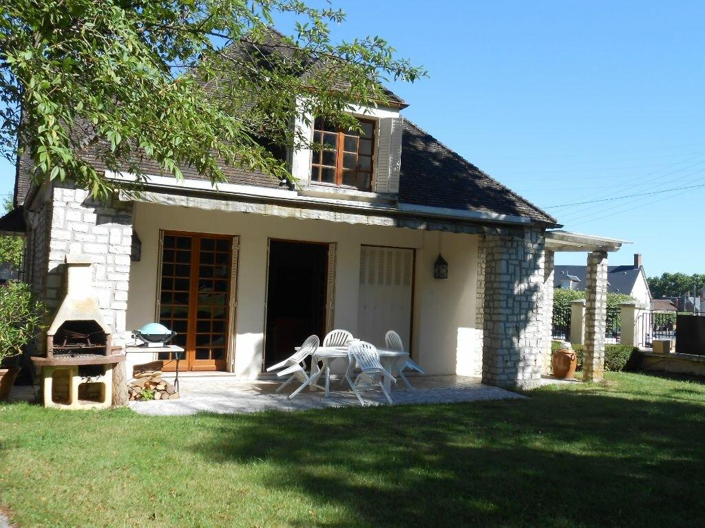 Achat Maison 12 pièces à La Guerche-sur-l'Aubois - vignette-1