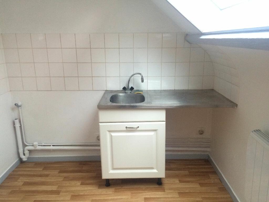 Location Appartement 3 pièces à Nevers - vignette-2