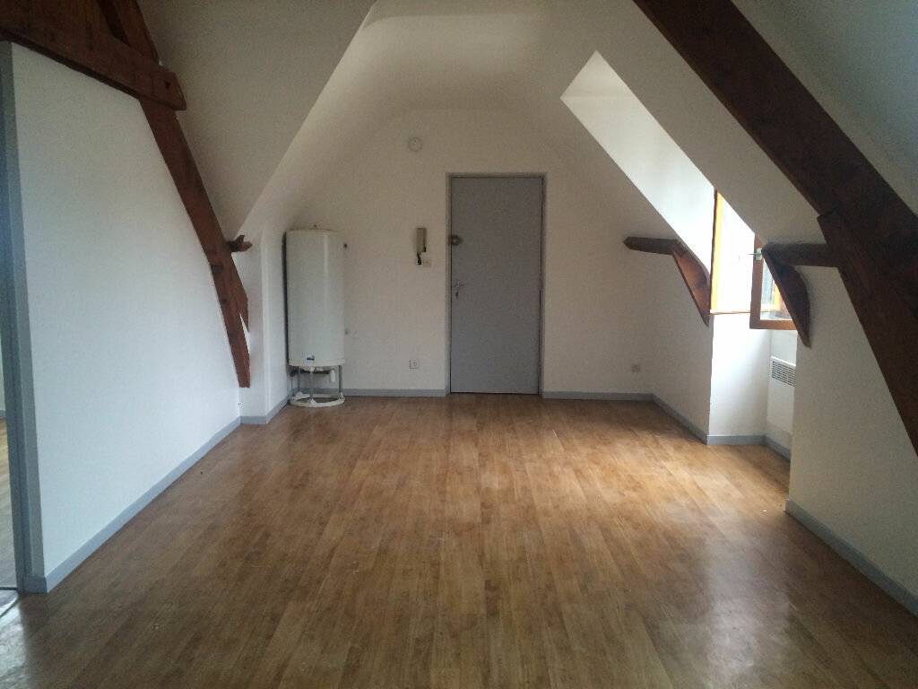 Location Appartement 3 pièces à Nevers - vignette-3