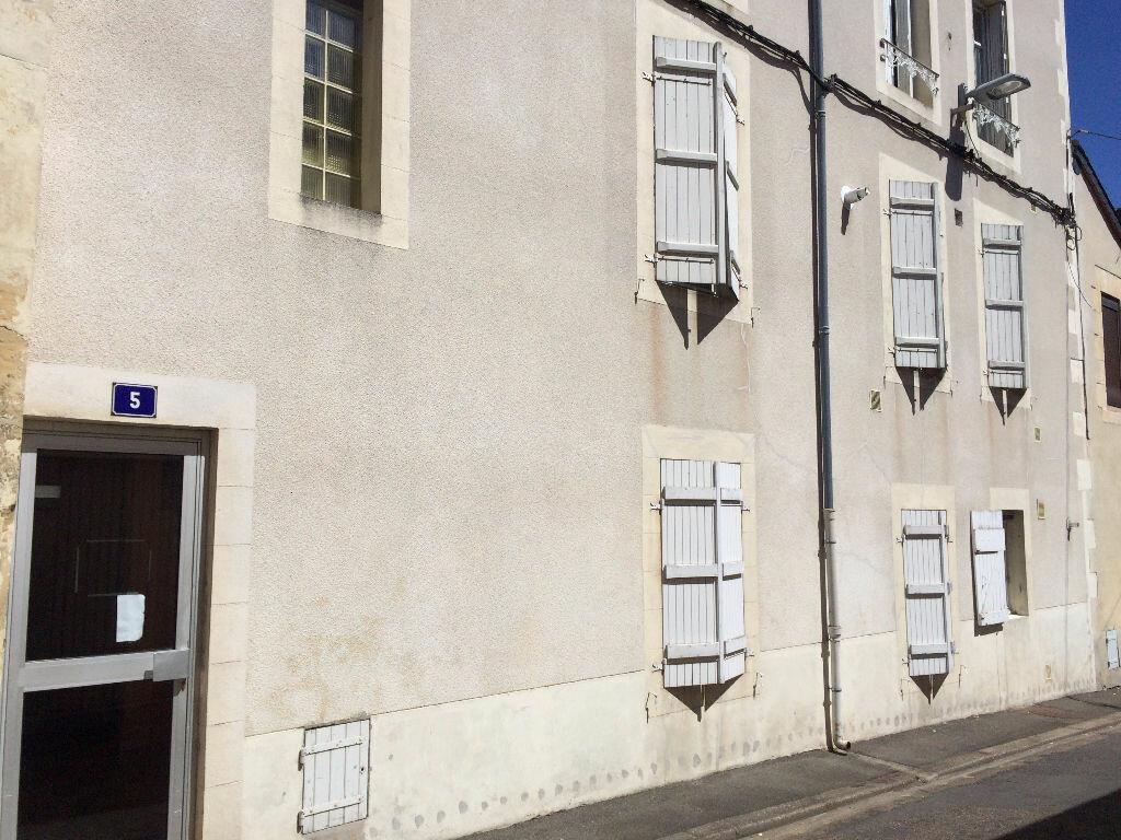 Location Appartement 3 pièces à Nevers - vignette-6