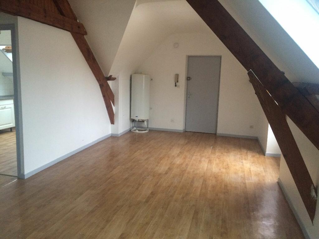 Location Appartement 3 pièces à Nevers - vignette-7