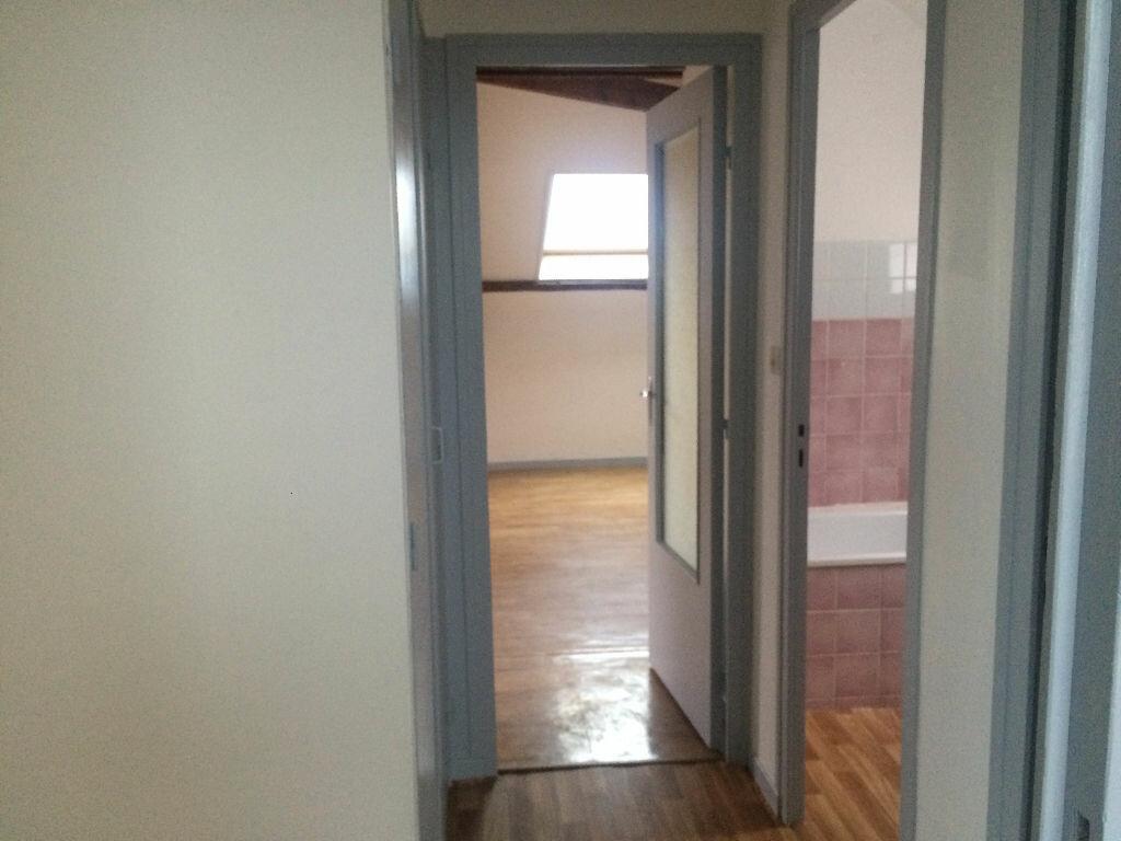 Location Appartement 3 pièces à Nevers - vignette-13