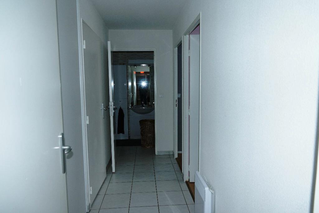Achat Appartement 3 pièces à Nevers - vignette-5