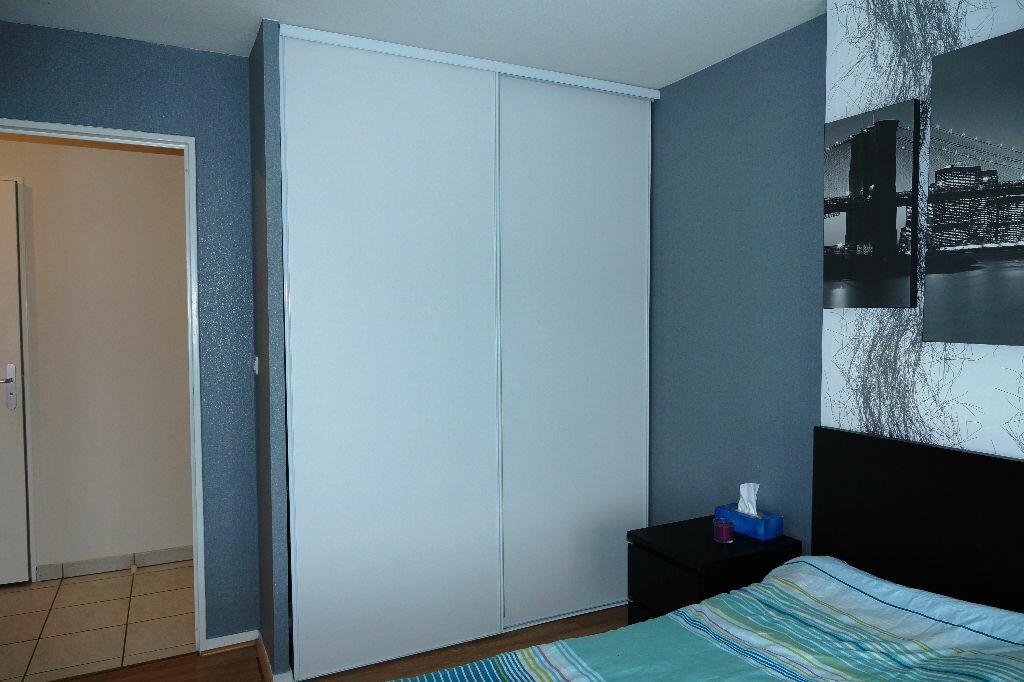 Achat Appartement 3 pièces à Nevers - vignette-8