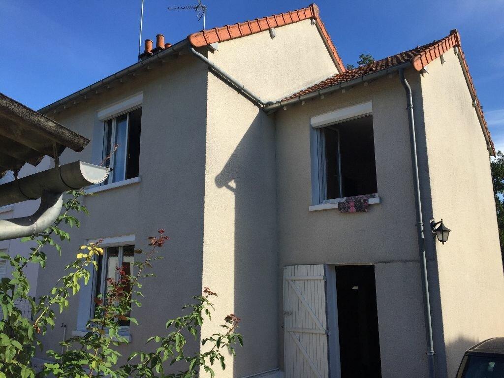 Achat Maison 4 pièces à Nevers - vignette-4