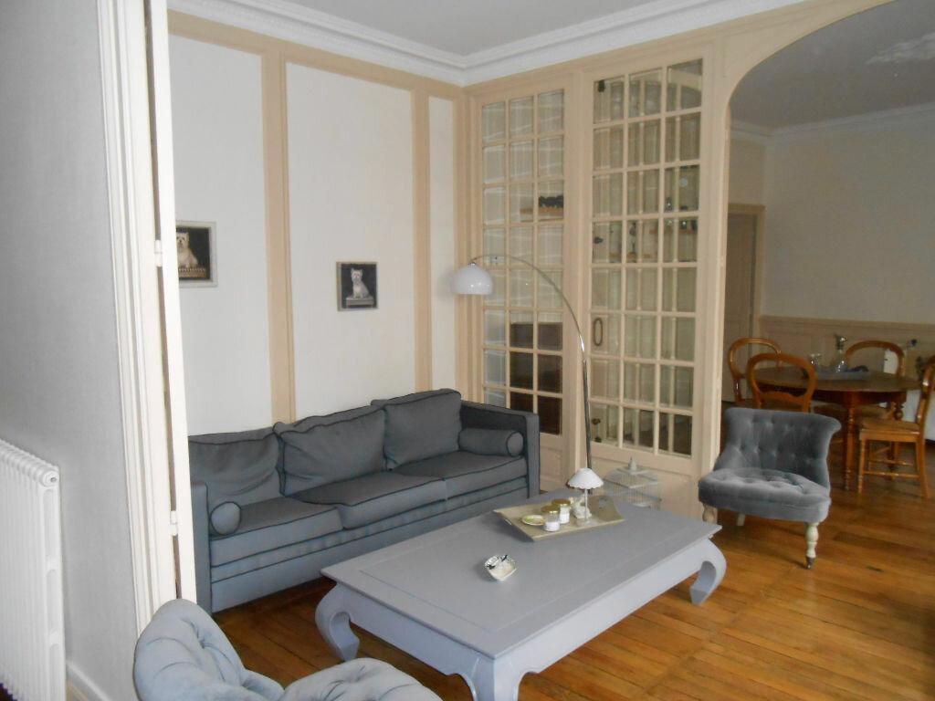 Achat Appartement 3 pièces à Nevers - vignette-1