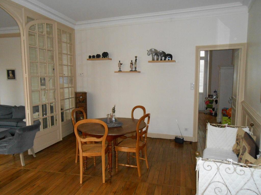 Achat Appartement 3 pièces à Nevers - vignette-4