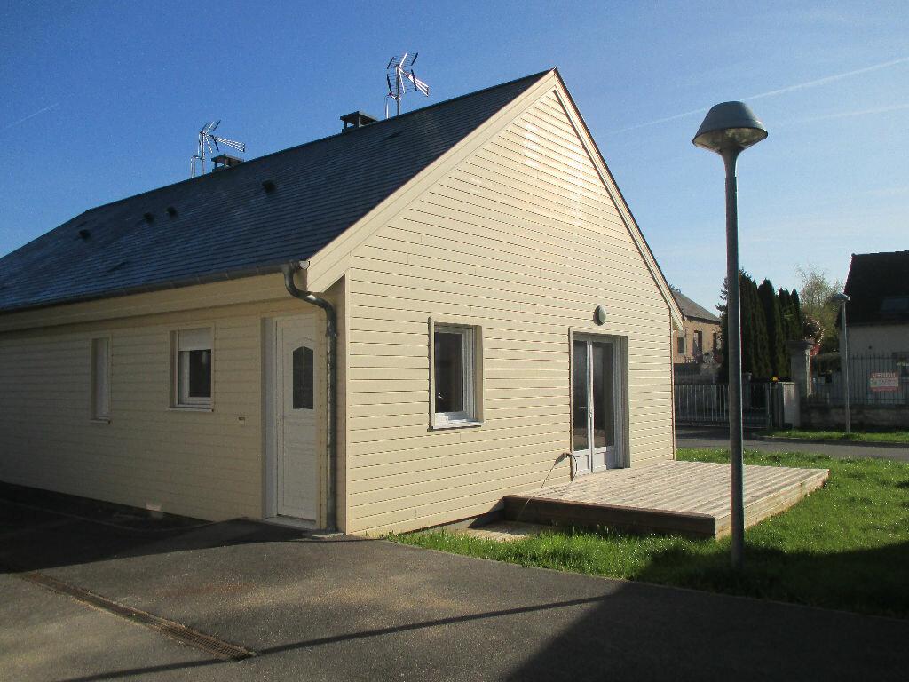 Achat Maison 2 pièces à Mehun-sur-Yèvre - vignette-2