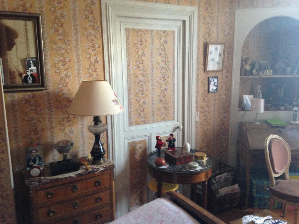 Achat Appartement 4 pièces à Nevers - vignette-5