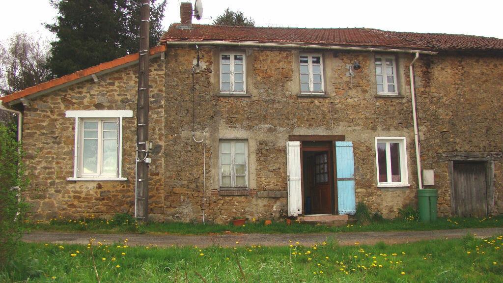 Achat Maison 8 pièces à Saint-Martin-Terressus - vignette-1