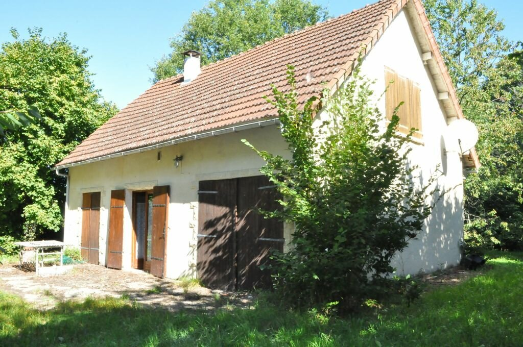 Achat Maison 5 pièces à Laurière - vignette-1