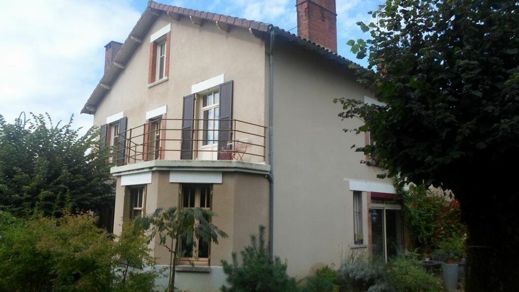 Achat Maison 8 pièces à Saint-Laurent-sur-Gorre - vignette-1