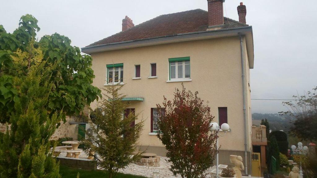 Achat Maison 5 pièces à Aixe-sur-Vienne - vignette-1