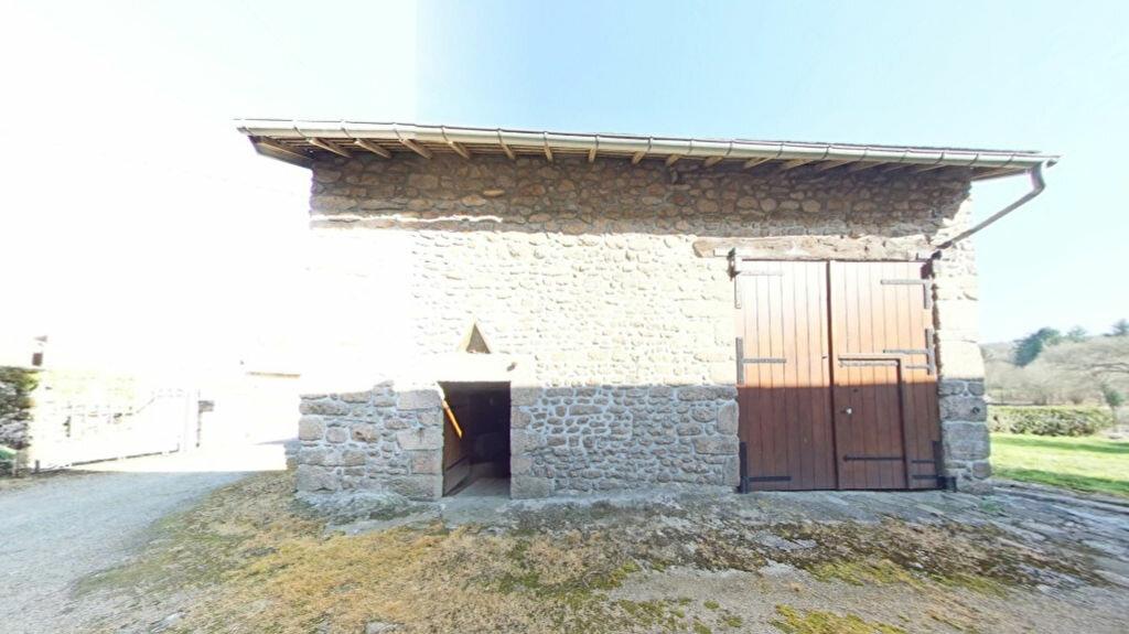 Achat Maison 4 pièces à Bersac-sur-Rivalier - vignette-14