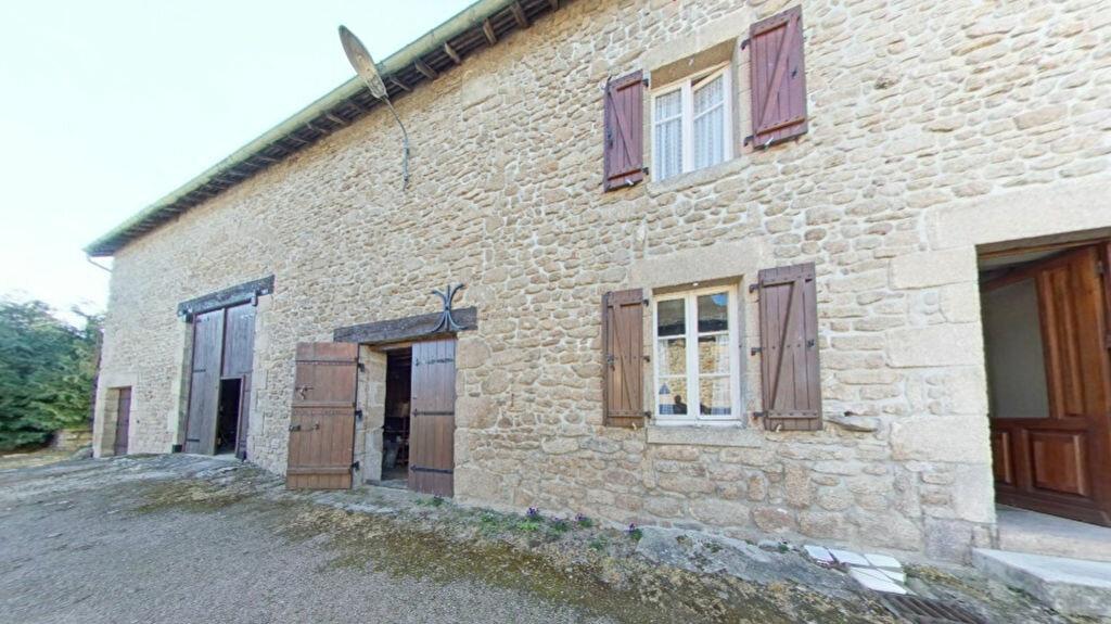 Achat Maison 4 pièces à Bersac-sur-Rivalier - vignette-15
