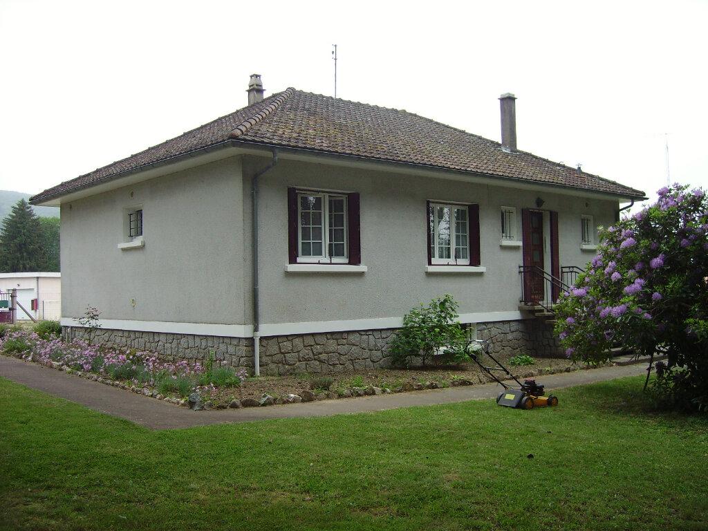 Achat Maison 6 pièces à Saint-Sulpice-Laurière - vignette-12