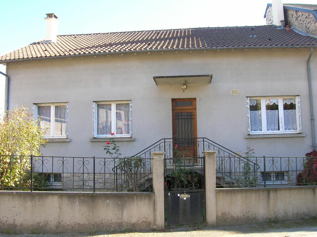 Achat Maison 5 pièces à Saint-Martin-Sainte-Catherine - vignette-1