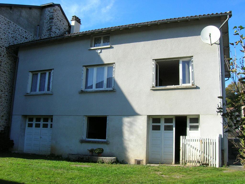 Achat Maison 5 pièces à Saint-Martin-Sainte-Catherine - vignette-9