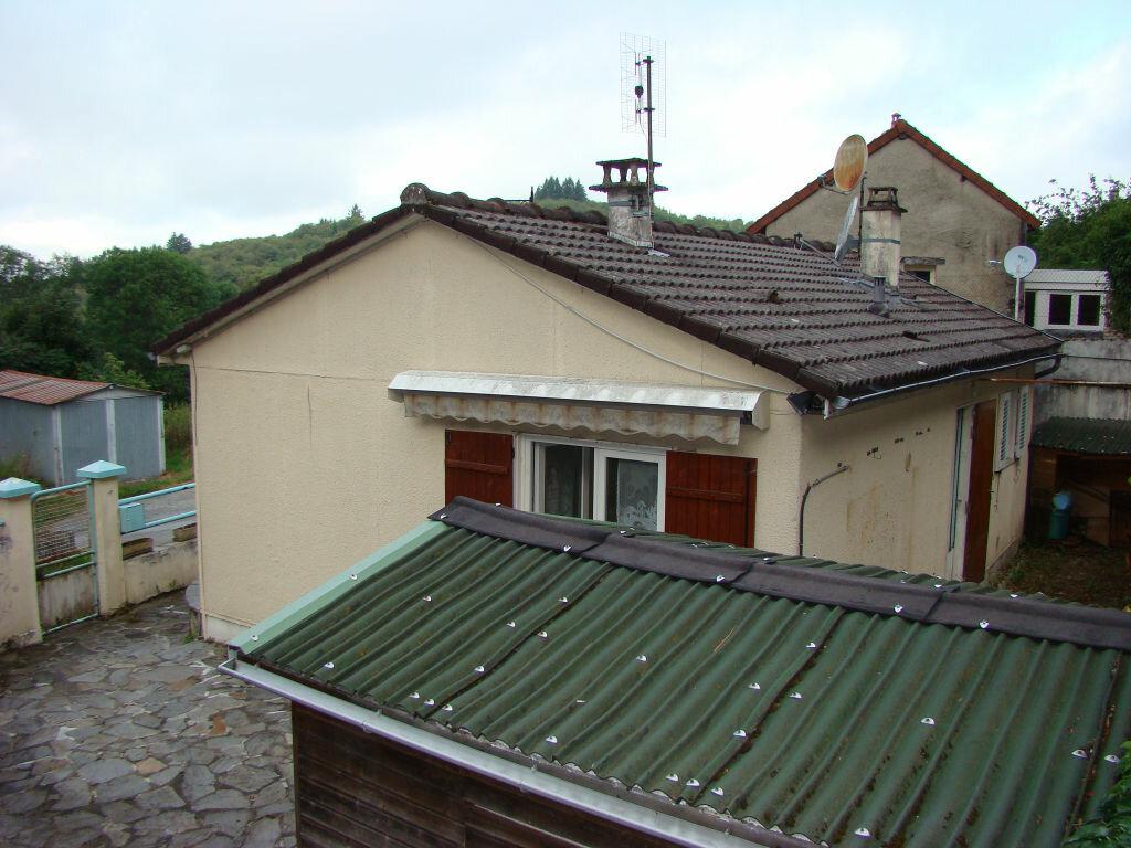 Achat Maison 3 pièces à Jabreilles-les-Bordes - vignette-3