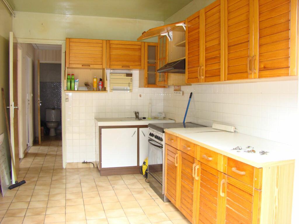 Achat Maison 3 pièces à Jabreilles-les-Bordes - vignette-6