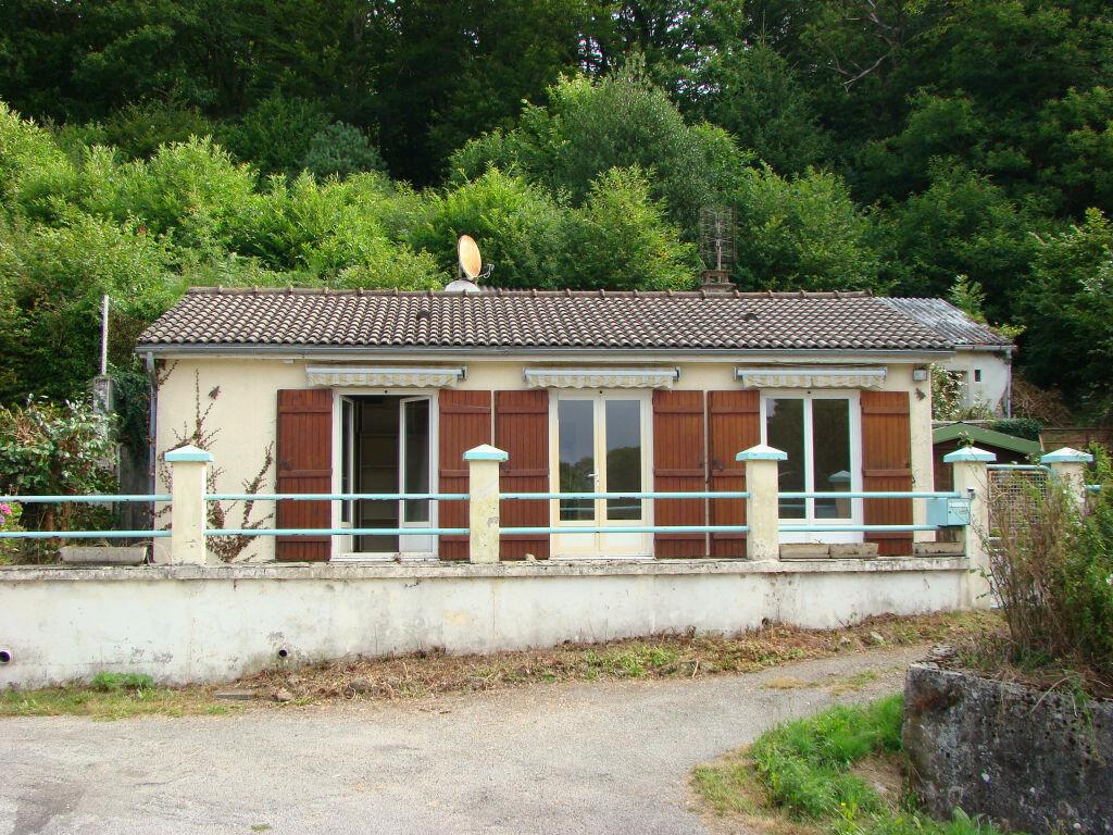 Achat Maison 3 pièces à Jabreilles-les-Bordes - vignette-13