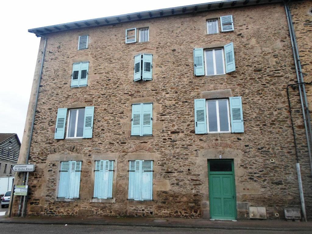 Achat Immeuble  à Aixe-sur-Vienne - vignette-1