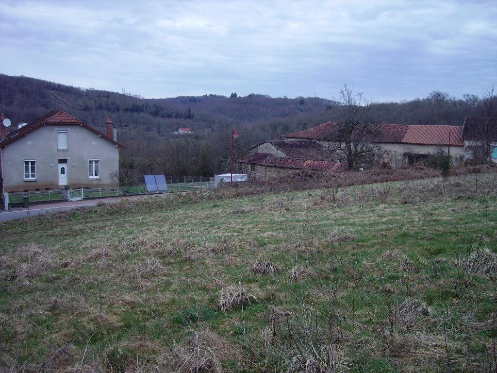 Achat Terrain  à Saint-Martin-Terressus - vignette-1