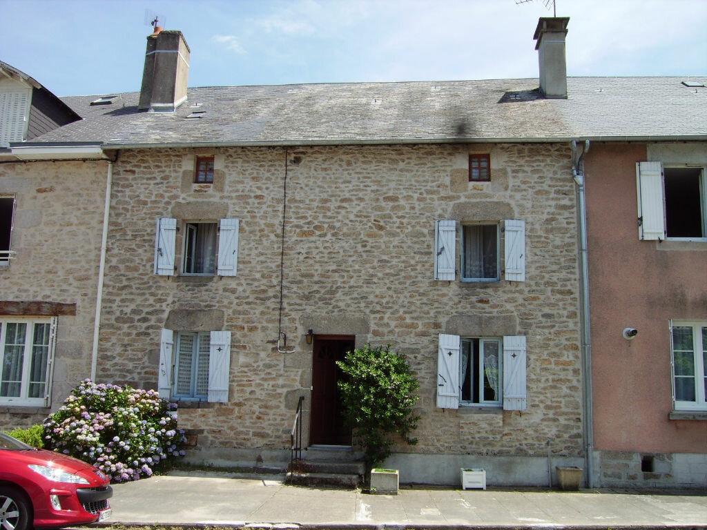 Achat Maison 7 pièces à Bersac-sur-Rivalier - vignette-1