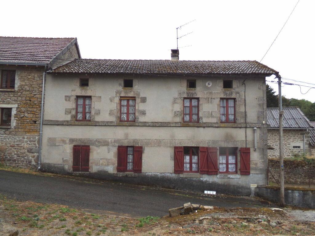 Achat Maison 6 pièces à Saint-Sylvestre - vignette-1