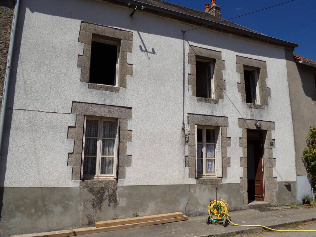 Achat Maison 7 pièces à Laurière - vignette-1