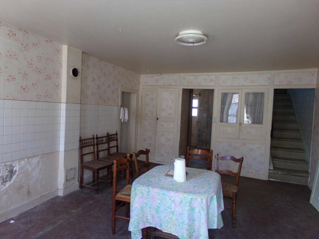 Achat Maison 7 pièces à Laurière - vignette-5