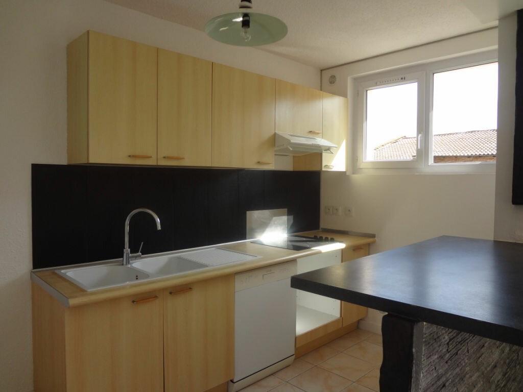 Achat Appartement 2 pièces à Grenade - vignette-1