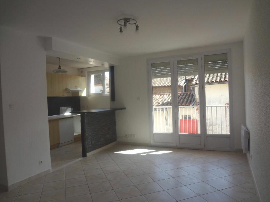 Achat Appartement 2 pièces à Grenade - vignette-2