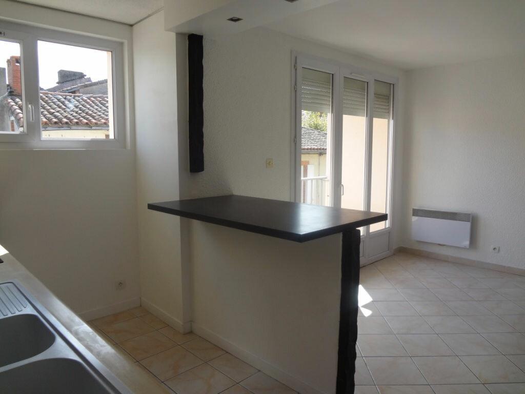 Achat Appartement 2 pièces à Grenade - vignette-3