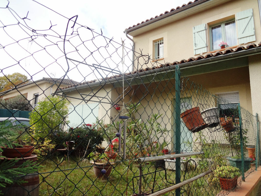 Achat Maison 3 pièces à Grenade - vignette-1