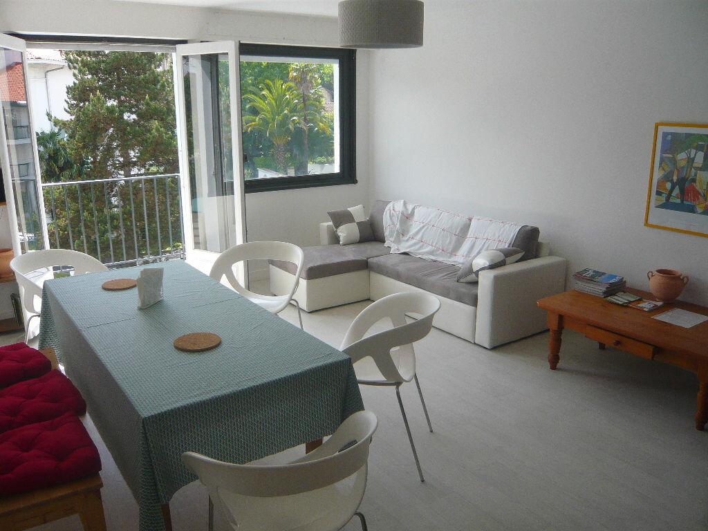 Location Appartement 3 pièces à Bayonne - vignette-1