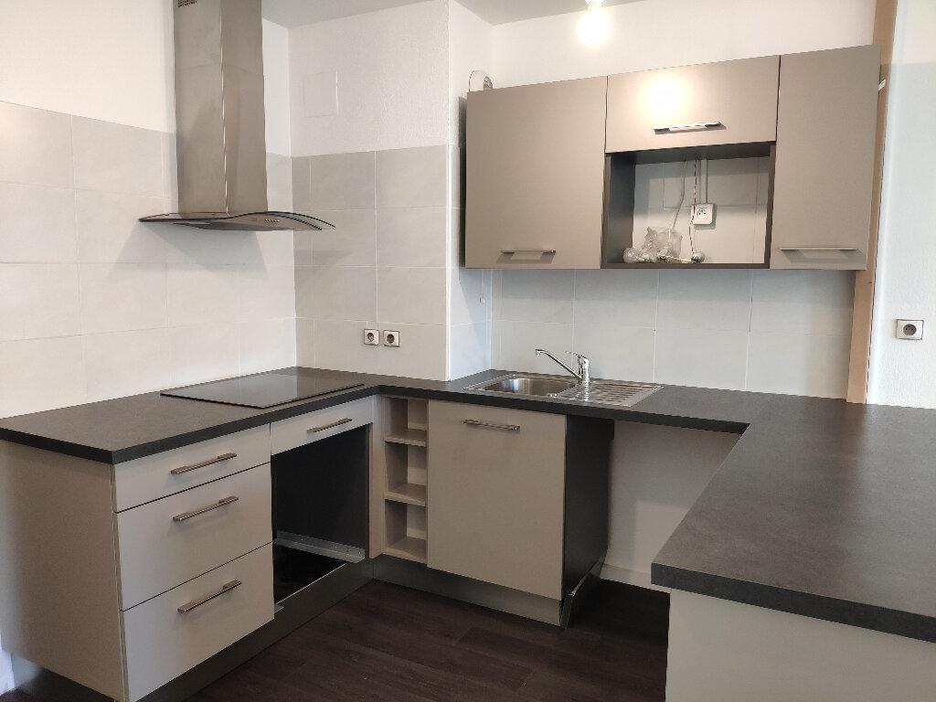 Location Appartement 3 pièces à Biaudos - vignette-1