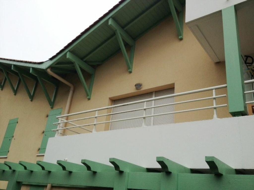 Location Appartement 2 pièces à Capbreton - vignette-1