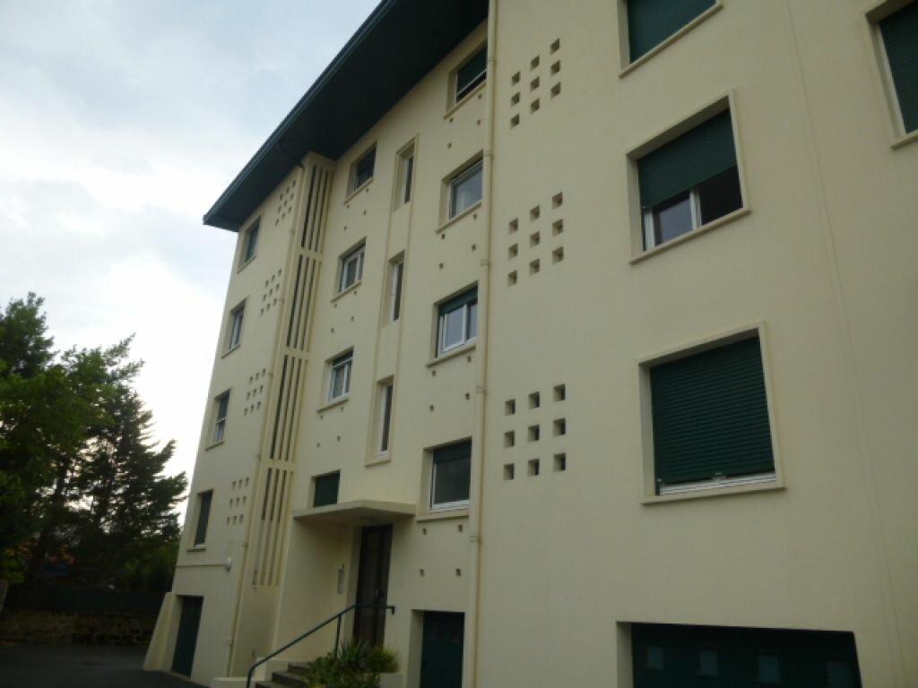 Location Appartement 4 pièces à Bayonne - vignette-1