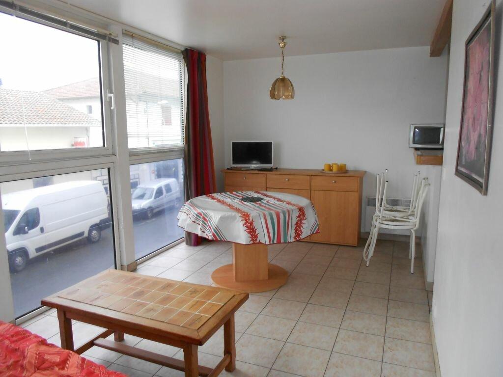 Location Appartement 2 pièces à Ciboure - vignette-1