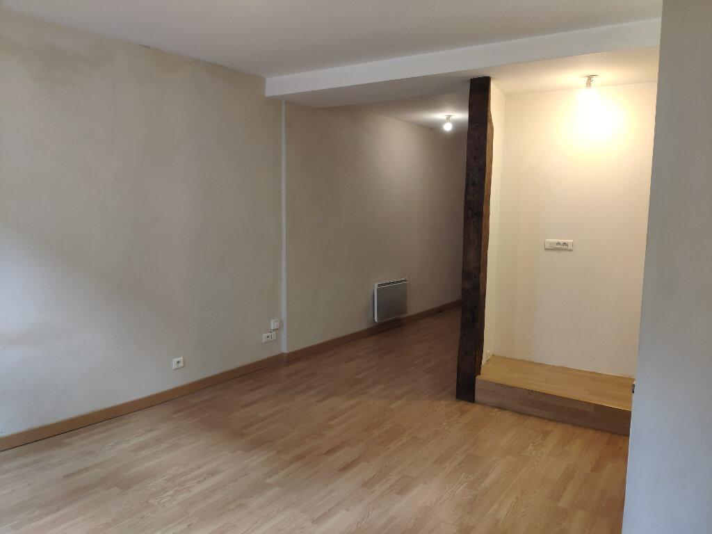 Location Appartement 1 pièce à Bayonne - vignette-2