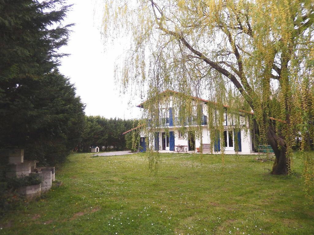 Achat Maison 5 pièces à Lahonce - vignette-1