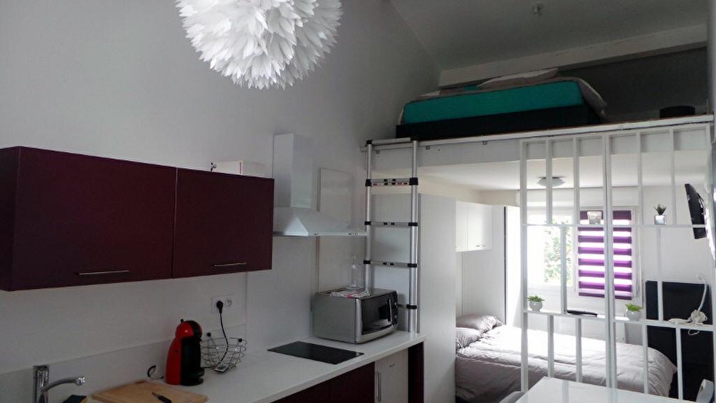 Achat Appartement 1 pièce à Bayonne - vignette-1