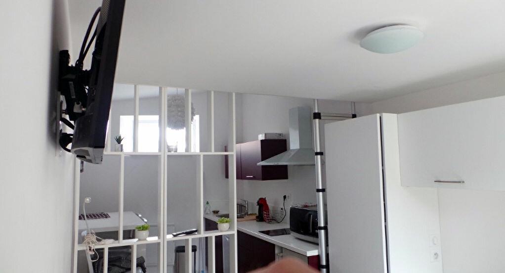 Achat Appartement 1 pièce à Bayonne - vignette-2