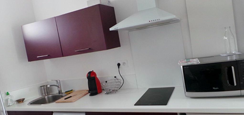Achat Appartement 1 pièce à Bayonne - vignette-4