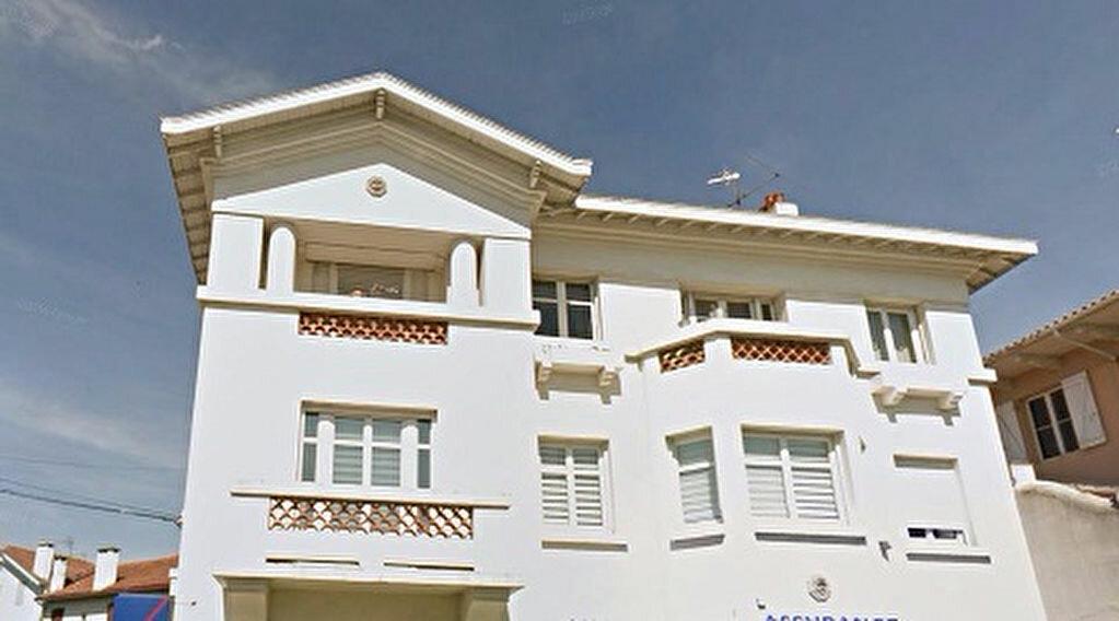 Achat Appartement 1 pièce à Bayonne - vignette-6