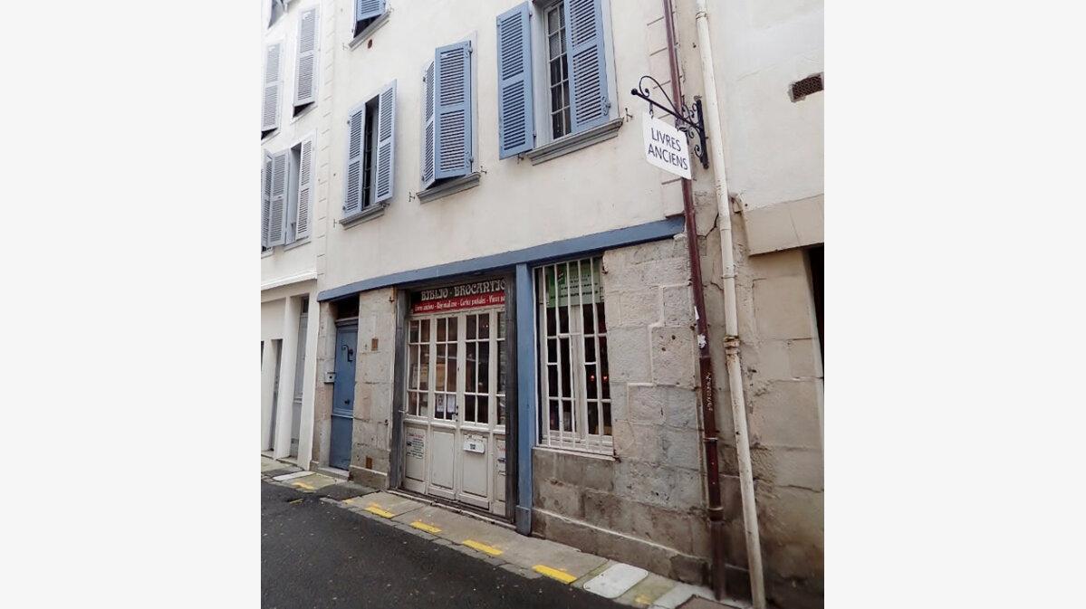Achat Local commercial  à Bayonne - vignette-1