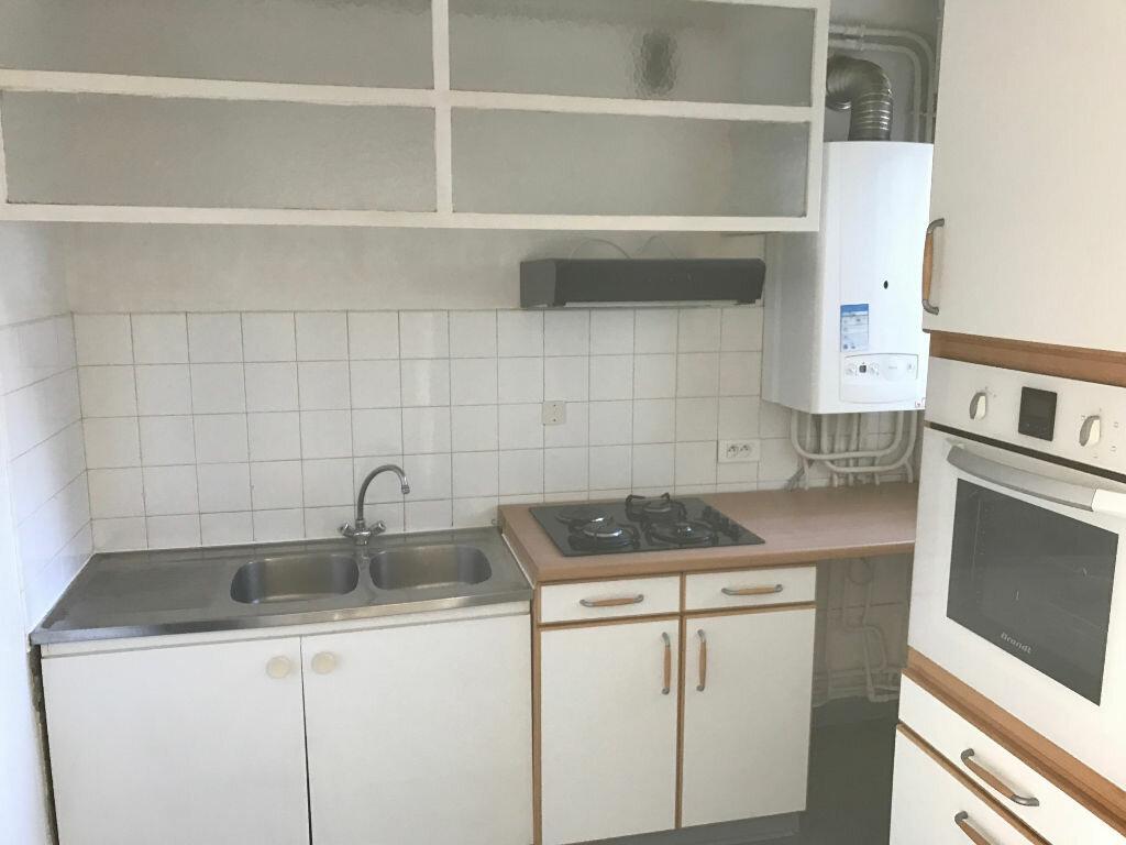 Location Appartement 3 pièces à Bayonne - vignette-5