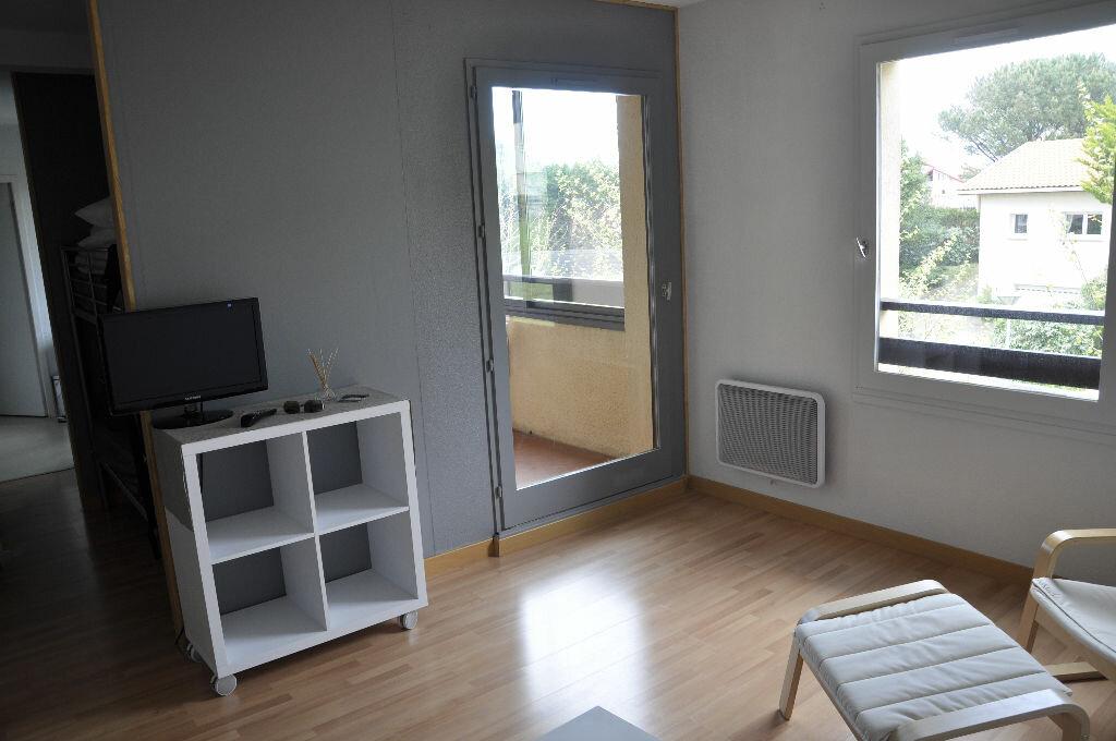 Location Appartement 1 pièce à Anglet - vignette-1